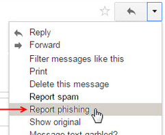 report-phishing-gmail
